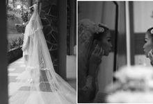 Anita & Andreas the Wedding by ELNATH