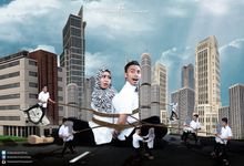 Digital Imaging - DARMA & DWI by Dimension of Photography