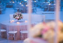 THE Y GARDEN by AMJAD YAMANI wedding designer