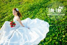 PREWEDDING - MING MING by Ido Ido Wedding