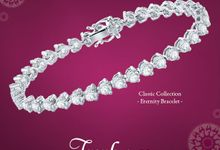 Solitaire Collections. by Frank & co.