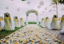 The Wedding Of Matt And Melissa by De Photography Bali