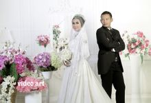 Prewed Indoor (Studio) by Video Art