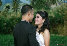 Prewedding Yos & Leni by JP Photography