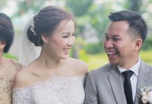 Same Day Edit Nico & Ieriany Wedding by eloise