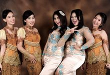 Sundanese Traditional Weddings by Video Art