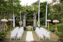 The Chedi by Tanah Gajah, a Resort by Hadiprana