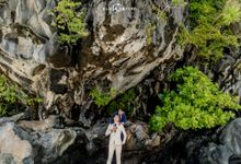 Same-sex destination adventure in Palawan by Klick Culture Pte Ltd