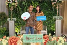 The Wedding of Astri And Dani by Moments To Go
