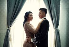 PREWEDDING REZY & TITA by Delights Story