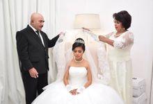 Wedding Laura and Falcao by Classicku Bali Wedding