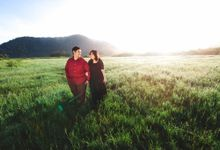 PREWEDDING PORTFOLIO by AND PHOTOGRAPH
