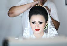 Togi & Jesicca - Holy Matrimony & Batak Ceremony by Jacky Suharto Photography & Videography