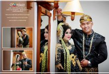Yuni & Koko Wedding by Donjuan Photography