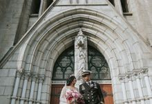 The Wedding of Gita by Espoir Studio