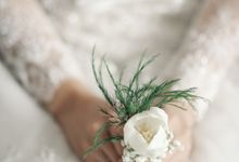 THE WEDDING OF MARSHAL & MAYA by AB Photographs