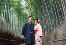 RIYAN & IMEI - JAPAN by AB Photographs