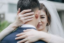 THE WEDDING OF FILIPUS & CLARINE by AB Photographs