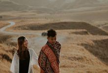 Prewedding Sumba by Ruang Tentang Kita
