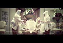 AGUNG ANNISA WEDDING CLIP DEFAMOUS VIDEO by defamous video indonesia