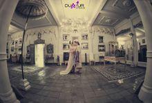 Pre Wedding In Museum Soekarno Bali by Duwurstudio Bali