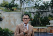 The wedding of Nabila & Aldi by HENRY BRILLIANTO
