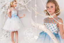 JARDIN Collection by Georgina Rose Children's Wear