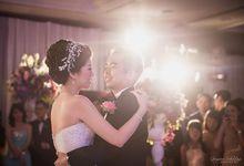 The Romantic Wedding of Willy & Meryn by Gregorius Suhartoyo Photography