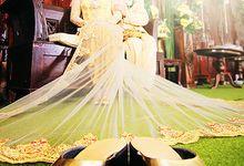 Iin & Yusna Wedding by Donjuan Photography