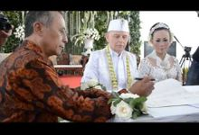 Wedding Nova Khaira Indriani & Pierre Philippe by Orion Arx