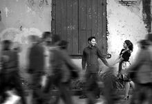 Umar + Ade by achdevon photography