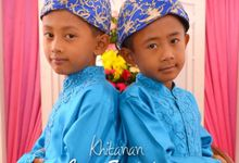 Khitanan Jerry & Andre by cinde10