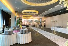 Wedding William & Juliana, 11 Januari 2020 by Kirana Two Function Hall