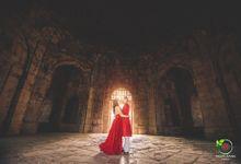 Pre Wedding Shoot by Madhurang Studio