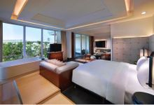 ROOMS by Sofitel Bali Nusa Dua Beach Resort