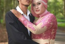 Hijab prewedding by Citrabaliphoto