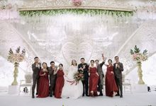 Wedding Of Suparian & Hartini by Ohana Enterprise