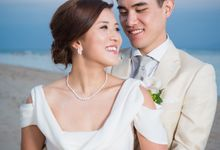 "Just say ""I DO"" by Bali Wedding Films"