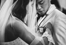 Alex and Yunie by Bali Natural Photoworks