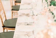 Elegant Wedding of Melvin & Kinta by AS2 Wedding Organizer