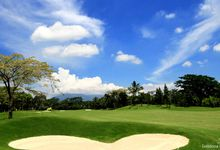 GOLF COURSE by KLUB GOLF BOGOR RAYA