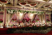EXCLUSIVE WEDDING PACKAGE by HIS BALAI SUDIRMAN PRAJURIT