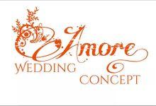 Portfolio by Amore wedding concept
