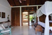 Villa Ambar by THE UNGASAN CLIFFTOP RESORT BALI