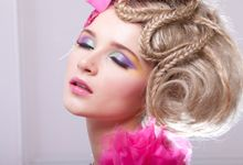 Anastasiya by Olivia Shannon MakeUp & Hair Studio