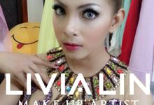 Photoshoot Makeup by Livia Lin Makeup Artist