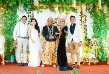A Wedding Celebration Of Mrs.binti & Mr. Reanes by Music Pesta Entertainment