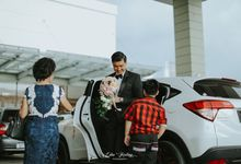 THE WEDDING OF  RICKY & STEVANI by Aceh Creative Wedding