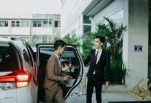 THE WEDDING OF JEFRI & NOVITA by Aceh Creative Wedding