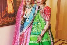 The Fairytale Wedding at Umaid Bhawan Palace Jodhpur by Renuka Krishna